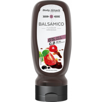 Body Attack Balsamico Dressing - 320 ml