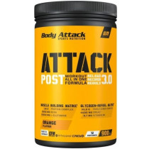 Body Attack Post Attack 3.0 - 900 g