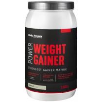 Body Attack Power Weight Gainer - 1,5kg