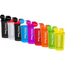 Body Attack Shaker - 700ml