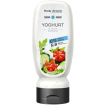 Body Attack Yoghurt Dressing - 320 ml