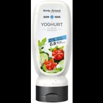 Body Attack Yoghurt Dressing - 320 ml