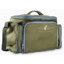 Climaqx Stealth Meal-Prep Bag - Khaki