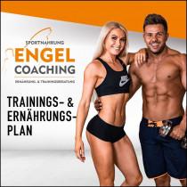 Individueller Ernährungs- und Trainingsplan inkl. 12 Wochen Coaching