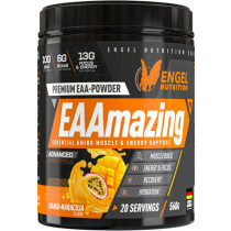 Engel Nutrition EAAmazing Amino Energy - 560g