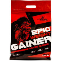 Peak Epic Weight Gainer - 4500g