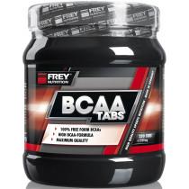 Frey Nutrition BCAA Tabs - 250 Tabletten