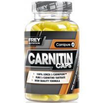 FREY NUTRITION Carnitin Caps - 120 Kapseln