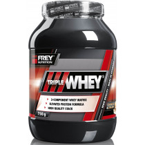 FREY NUTRITION Triple Whey - 750g
