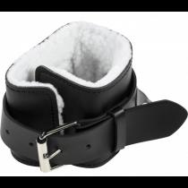 Gorilla Sports Fußschlaufe Leder