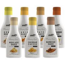 GOT7 Premium Sauce - 285 ml