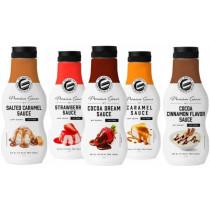GOT7 Sweet Premium Sauce - 250ml