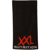 XXL Nutrition Gym Handtuch - Black