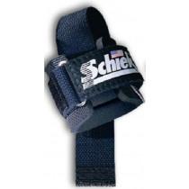 Schiek Sports Handgelenkschutz mit Zughilfen