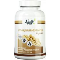 Health+ Phosphatidylserin - 120 Kapseln
