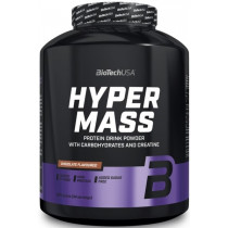 BioTechUSA  Hyper Mass 5000 - 2270g