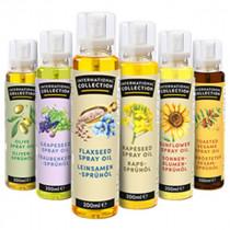International Collection Kochspray - 200 ml