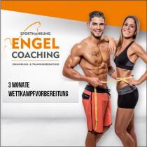 Wettkampf-Coaching 3 Monate