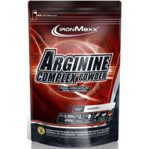 Ironmaxx Arginine Complex Powder - 450g Beutel