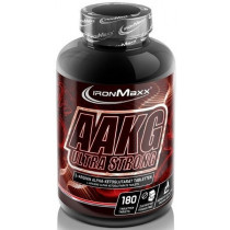Ironmaxx AAKG Ultra Strong Tabletten