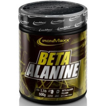 Ironmaxx Beta Alanine - 500g