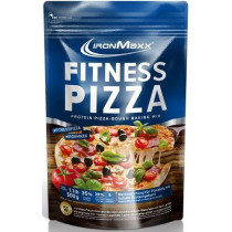Ironmaxx Fitness Pizza - 500g