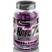 Ironmaxx Krea7 Superalkaline - 180 Tabletten