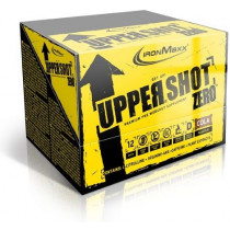 Ironmaxx Upper Shot Zero - 12x 60 ml