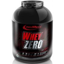 Ironmaxx Whey Zero - 2270 g