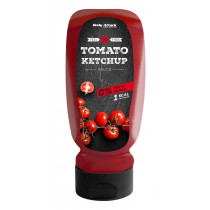 Body Attack Tomato Ketchup Sauce - 320ml