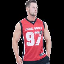 Legal Power Mesh Basketball Shirt Legal Power 97
