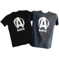 Universal Nutrition ANIMAL Logo A T-Shirt