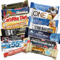 Low-Carb Bar - Start Up Package