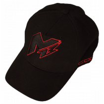 M13 Code Cap - Black/Red