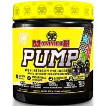 Mammoth Pump - 270g