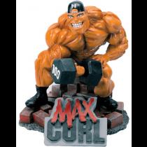 X 129 Max Curl 15cm