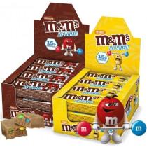 M&M's Hi Protein Bar - 12x 51g
