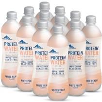 Multipower Protein Water - 12x 500 ml Drink