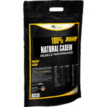 My Supps 100% Natural Casein - 2000g