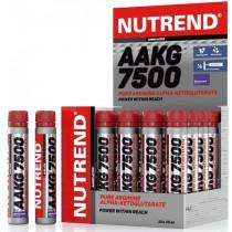 Nutrend AAKG 7500 - 20 Ampullen