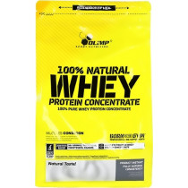 Olimp 100% Natural Whey Protein Concentrate - 700g