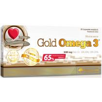 Olimp Omega-3 Gold - 60 Kapseln