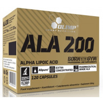 Olimp ALA 200 - 120 Kapseln