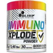 Olimp Immuno Xplode Powder - 210g