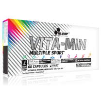 Olimp Vitamin Multiple Sport 60 Kapseln
