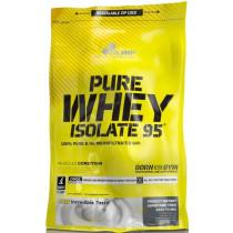 Olimp Pure Whey Isolate 95 - 1800g