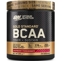 Optimum Nutrition Gold Standard BCAA