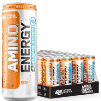 Optimum Nutrition Amino Energy + Electrolyts RTD