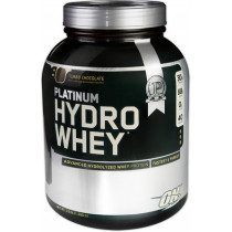 Optimum Nutrition Hydro Whey - 1590g