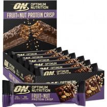 Optimum Nutrition Fruit & Nut Protein Crips Bar